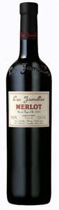Les Jamelles Merlot 2009, Vin De Pays D'oc  Bottle