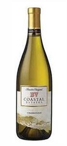 Bv Coastal Chardonnay 2007 Bottle