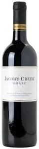 Jacob's Creek Shiraz 2009, South Eastern Australia Bottle