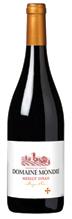 Domaine Mondie 2010 Bottle