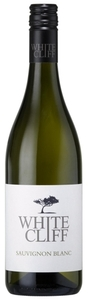 Whitecliff Sauvignon Blanc 2010, Marlborough Bottle