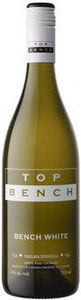Top Bench White 2010, VQA Niagara Peninsula Bottle