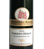 Peninsula Ridge Cabernet Merlot 2010, VQA Niagara Peninsula Bottle