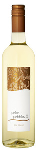 Pelee Pebbles White 2009, Non VQA Canada (1500ml) Bottle