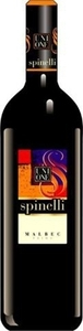 Spinelli Unione Malbec 2009, Delle Venezie Bottle