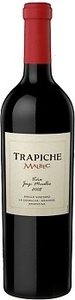 Trapiche Jorge Miralles Single Vineyard Malbec 2008, La Consulta, Mendoza Bottle