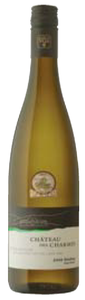 Château Des Charmes Old Vines Riesling 2008, VQA Niagara On The Lake Bottle