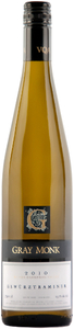 Gray Monk Gewürztraminer 2009, VQA Okanagan Valley Bottle