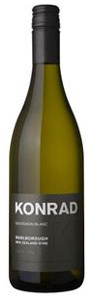 Konrad Sauvignon Blanc 2010, Marlborough, South Island Bottle
