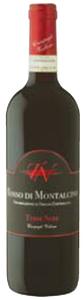 Terre Nere Rosso Di Montalcino 2007, Doc Bottle