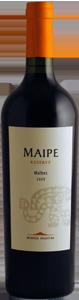 Maipe Reserve Malbec 2009, Luján De Cuyo, Mendoza Bottle