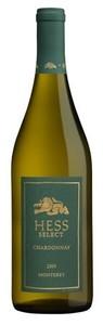 Hess Select Chardonnay 2009, Monterey Bottle