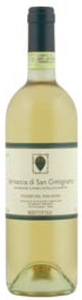 Poderi Del Paradiso Vernaccia Di San Gimignano 2010, Docg Bottle