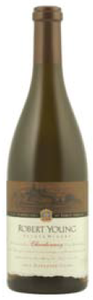 Robert Young Chardonnay 2007, Alexander Valley, Sonoma County Bottle