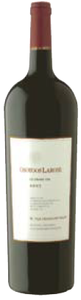 Osoyoos Larose Le Grand Vin 2007, VQA Okanagan Valley (1500ml) Bottle