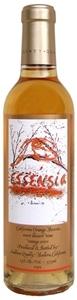 Quady Essensia Orange Muscat 2010, California (375ml) Bottle