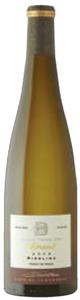 Cave De Turckheim Brand Riesling 2008, Ac Alsace Grand Cru Bottle