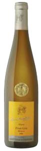 Anne Boecklin Pinot Gris Réserve 2008, Ac Alsace Bottle