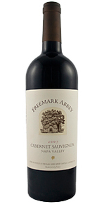Freemark Abbey Cabernet Sauvignon 2007, Napa Valley Bottle