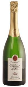 R. Dumont & Fils Millésimé Vintage Brut Champagne 2004 Bottle