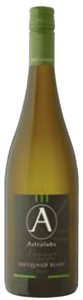 Astrolabe Voyage Sauvignon Blanc 2010, Marlborough, South Island Bottle