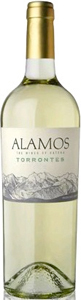 Alamos Torrontés 2010 Bottle