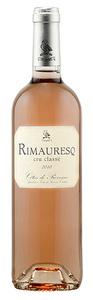 Domaine De Rimauresq Rosé 2010, Ac Côtes De Provence Bottle
