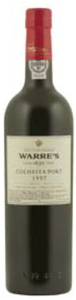 Warre's Colheita Tawny 1997, Doc Douro, Btld. 2010 Bottle