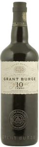 Grant Burge 10 Year Old Tawny, Barossa, South Australia Bottle