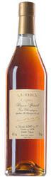 A. Edmund Audry Réserve Spéciale Fine Champagne Cognac, Ac Bottle