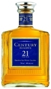 Century 21 Reserve Bottle