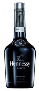 Hennessy Black Cognac Bottle