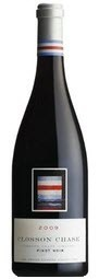 Closson Chase Closson Chase Vineyard Pinot Noir 2009, VQA Prince Edward County Bottle
