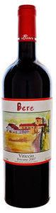 Viticcio Bere 2007, Igt Toscana Bottle