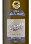 Casa Lapostolle Cuvée Alexandre Chardonnay 2009, Atalayas Vineyard, Casablanca Valley Bottle