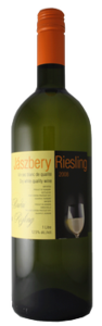 Jaszbery Riesling 2008 (1000ml) Bottle