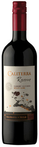 Caliterra Cabernet Sauvignon Reserva 2010, Colchagua Valley Bottle