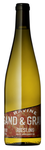 Ravine Vineyards Sand & Gravel Riesling 2010, Niagara Peninsula Bottle