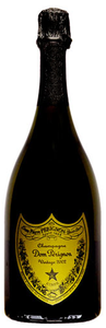 Möet Et Chandon 2002, Champagne Dom Pérignon Bottle