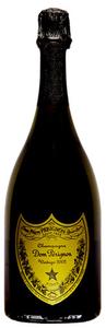 Möet & Chandon Dom Pérignon Vintage Brut Champagne 2002 Bottle