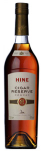 Hine Cigar Reserve Extra Old Cognac, Ac Bottle