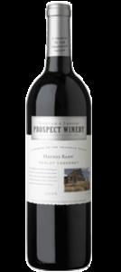 Prospect Haynes Barn Merlot Cabernet 2009, BC VQA Bc Emerging Regions Bottle