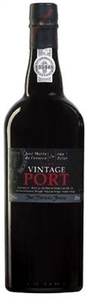 Jose Maria Da Fonseca Vintage Port 2003, Doc Douro Bottle