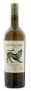 Wolftrap White 2010, Wo Western Cape Bottle