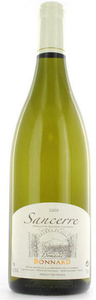 Domaine Bonnard Sancerre 2009 Bottle