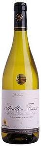 Domaine Carrette Chardonnay Pouilly Fuissé 2009, Ac Bottle