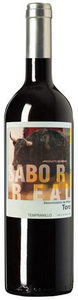 Sabor Real Toro 2008, Do Toro Bottle