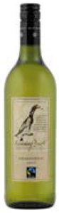 Running Duck Fairtrade Organic Chardonnay 2010, Wo Western Cape Bottle