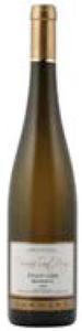 Domaine Saint Rémy Réserve Pinot Gris 2009, Ac Alsace Bottle