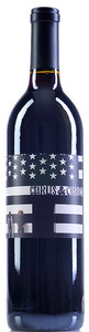 Charles & Charles Cabernet Sauvignon/Syrah 2009, Columbia Valley Bottle